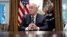 Trump asegura que Rusia no tienen en la mira a EEUU