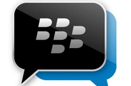 The ridiculous BlackBerry Messenger rollout reminds us why the company is circling the drain