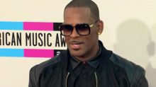R. Kelly denies accusations he's holding young women in a 'cult'