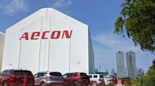 Aecon beats expectations as third quarter helped by federal subsidy program