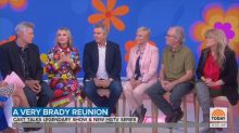 'The Brady Bunch' cast reveals the famous lines most often recited to them by fans