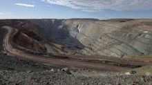 Saracen to Buy Barrick's Share of Australian Super-Pit for $750m
