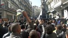 Algerians mark year of protests and demand more reforms
