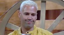 Viny Vieira descobre morte de Gugu: 'Devo muito a ele'