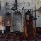 Death toll in Kabul Shiite mosque attack jumps to 56: officials
