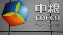 Exclusive - China's COFCO likely to sit out global grains race as it digests acquisitions