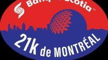 Banque Scotia 21k de Montréal Race Raises a Record $1.3 Million
