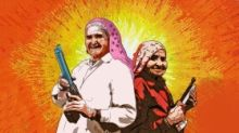Meet Real-Life 'Shooter Dadis' who Inspired 'Saand Ki Aankh'