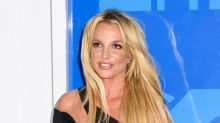 Britney Spears' mother wants financial involvement