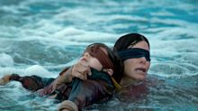 'Bird Box' Criticized for Using Real Footage of 2013 Train Accident That Killed 47 People