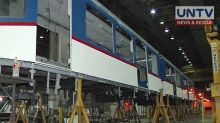 NBI to look into 'sabotage' issue in recent decoupling of MRT train coaches