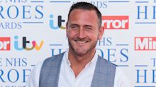 Will Mellor opens up about sinking into depression after his sister's death