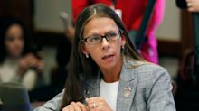 Former Mississippi lawmaker found shot to death outside home where her sister-in-law's body was discovered