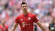 Bayern Munich still 'best club' for Robert Lewandowski despite Manchester United interest after striker outburst