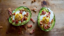 7 Low-Carb Breakfasts That Are Actually Nice