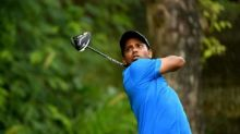 India's Chawrasia aims to win abroad after Hong Kong Open lead