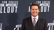 Tom Cruise's rant elicits mixed reactions as Leah Remini, Alec Baldwin and more weigh in