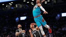 Grizzlies' Ja Morant wins NBA's rookie of the year award