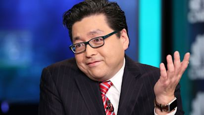 Tom Lee: This bull market could run for 11 more years
