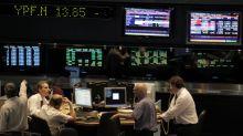 Las bolsas de Latinoamérica repuntan ante las perspectivas económicas en EE.UU.