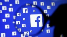 Facebook will not testify at U.S. House hearing on social media