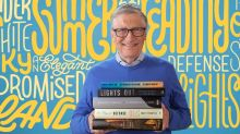 Bill Gates's beach reads: The fall of GE, Obama's latest memoir and the 'complicated relationship' between humans vs. nature