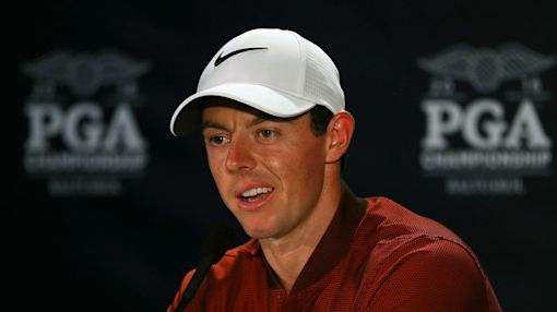 McIlroy ready for a rest after US PGA
