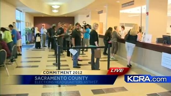 High turnout expected for Election Day