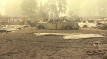 As fires rage, Oregon gov. calls for more help