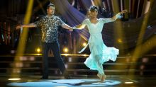 'Strictly' semi-final: Chris Ramsey refuses to dance a 'sexy' Rumba with Karen Hauer
