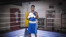 Nicola Adams: 'When I'm not boxing I like to be on a beach having a pina colada'