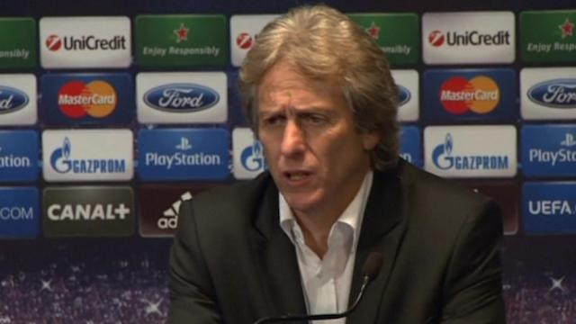Jorge Jesus tips PSG to win Champions League