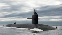 Why Did 3 U.S. Navy Submarines Surface In The Pacific In 2010? China.