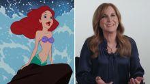 'The Little Mermaid' turns 30: Jodi Benson on bringing Ariel to life