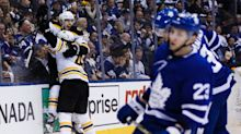 Defensive miscues cost Maple Leafs dearly in Game 4