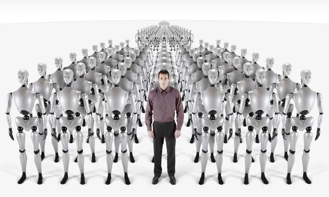 Robots are friends, not job-stealing foes
