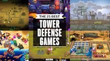 The 25 Best Tower Defense Games