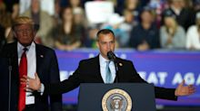 Trump All But Endorses Corey Lewandowski For New Hampshire Senate Bid