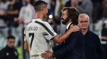 """Juventus, Pirlo dévoile ses plans avec Cristiano Ronaldo : """"Nous essaierons de lui donner du repos"""""""