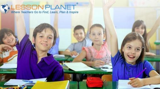 #1 Site For Lesson Plans and Worksheets!