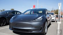 Musk 表示過度自動化也是 Model 3 生產困難的其中一個原因