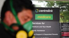 Centrelink Covid alert after 'potentially infectious' case visits