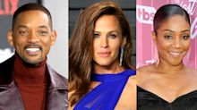 Will Smith, Jennifer Garner, and more stars share retro (sometimes cringeworthy) headshots