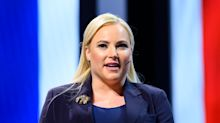 Meghan McCain calls out Mindy Kaling after her former producer makes 'cruel' jab about her audiobook