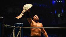 Jon Moxley forced to withdraw from wrestling event because of second surgery to stop MRSA