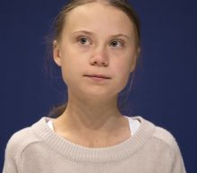 Greta Thunberg apologizes for comment