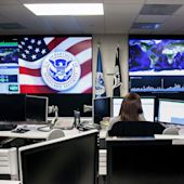 The White House now has a color-coded scale for cybersecurity threats