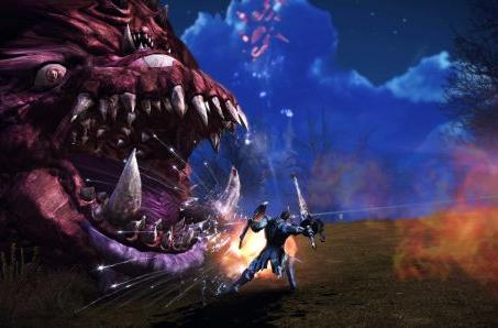 TERA announces open beta and head start schedules