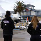Australia's 2nd largest city, Melbourne, enters 6th lockdown