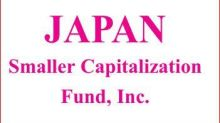 Japan Smaller Capitalization Fund, Inc. Declares $0.1281 Ordinary Income Distribution and  $0.2160 Long-Term Capital Gains Distribution